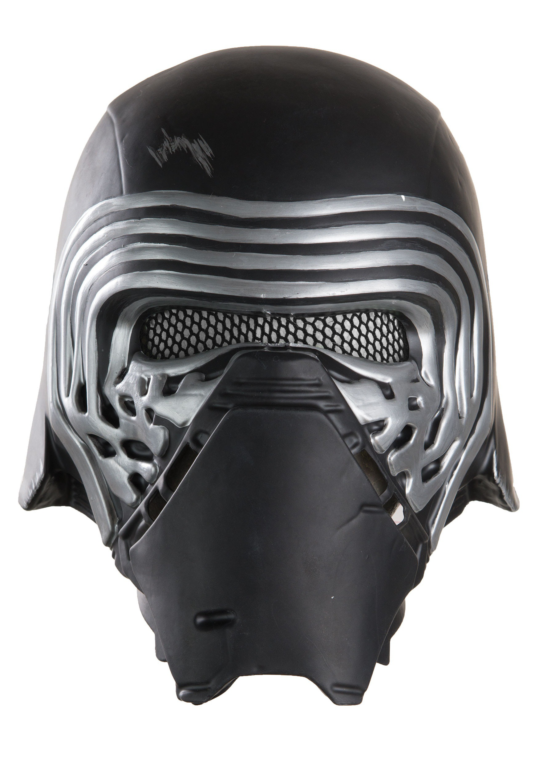 Adult Star Wars The Force Awakens Kylo Ren 1/2 Helmet RU32298