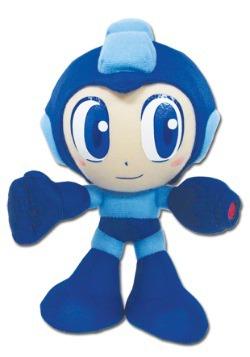 Mega Man 10 Plush