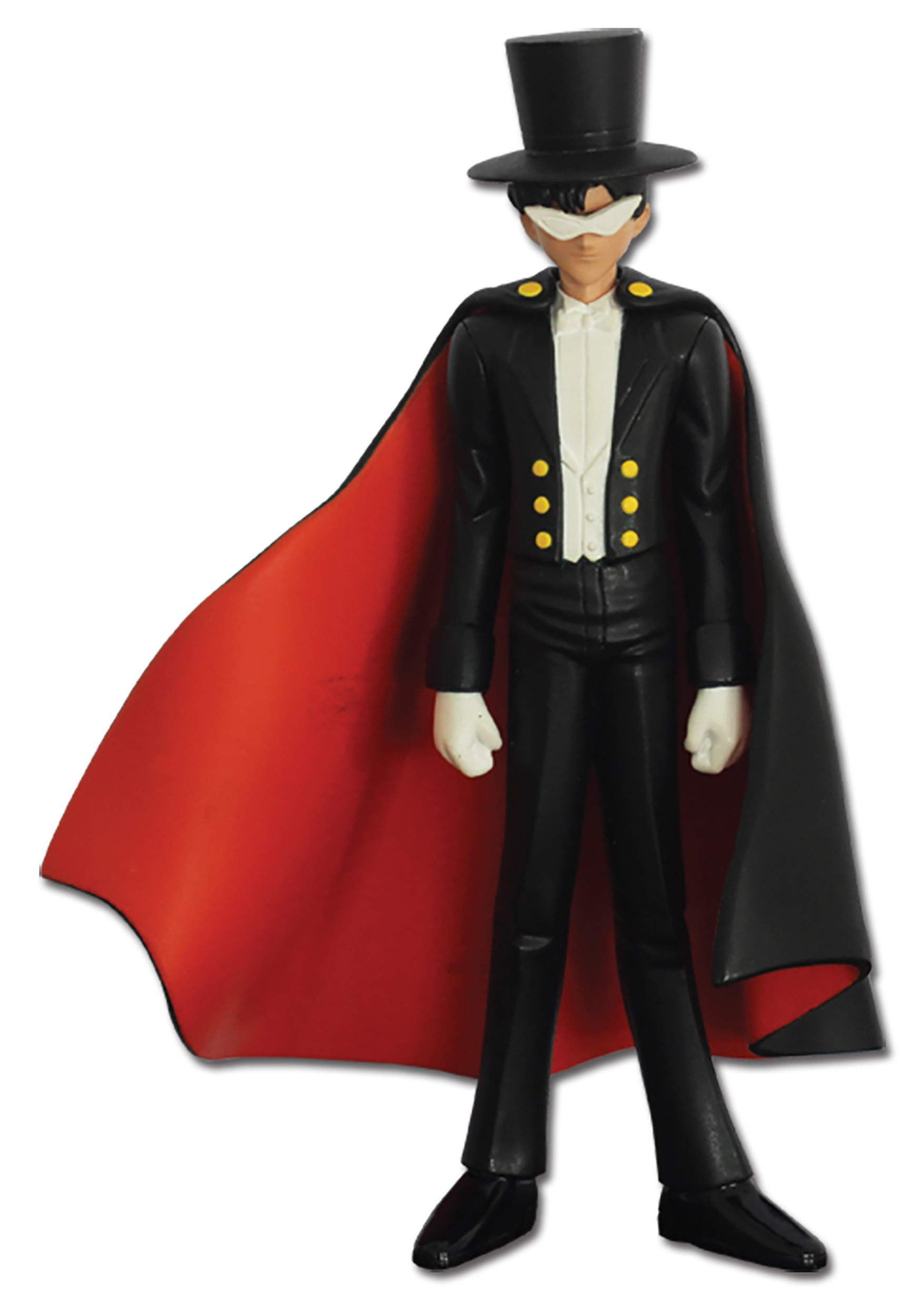 Sailor Moon Tuxedo Mask Figure GA8042SSM