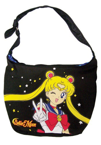 Sailor Moon Hobo Bag