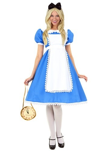 Supreme Alice Womens Costume