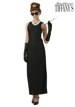 Breakfast at Tiffany's Holly Golightly Womens Costume