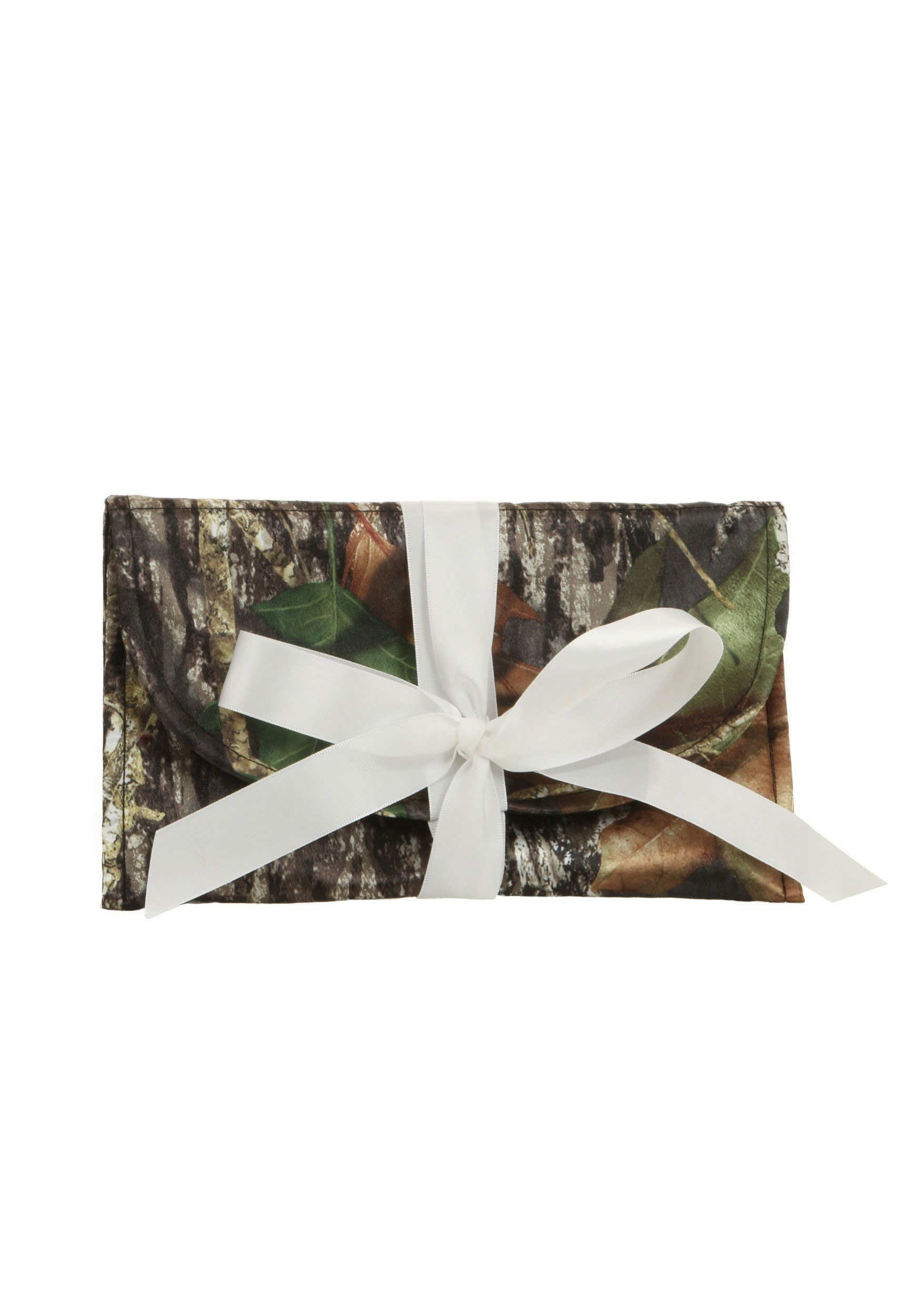 Mossy Oak Bridesmaid Clutch Purse photo