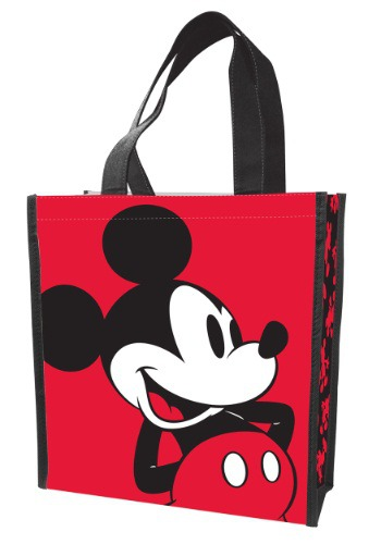 Mickey Mouse Shopping Tote