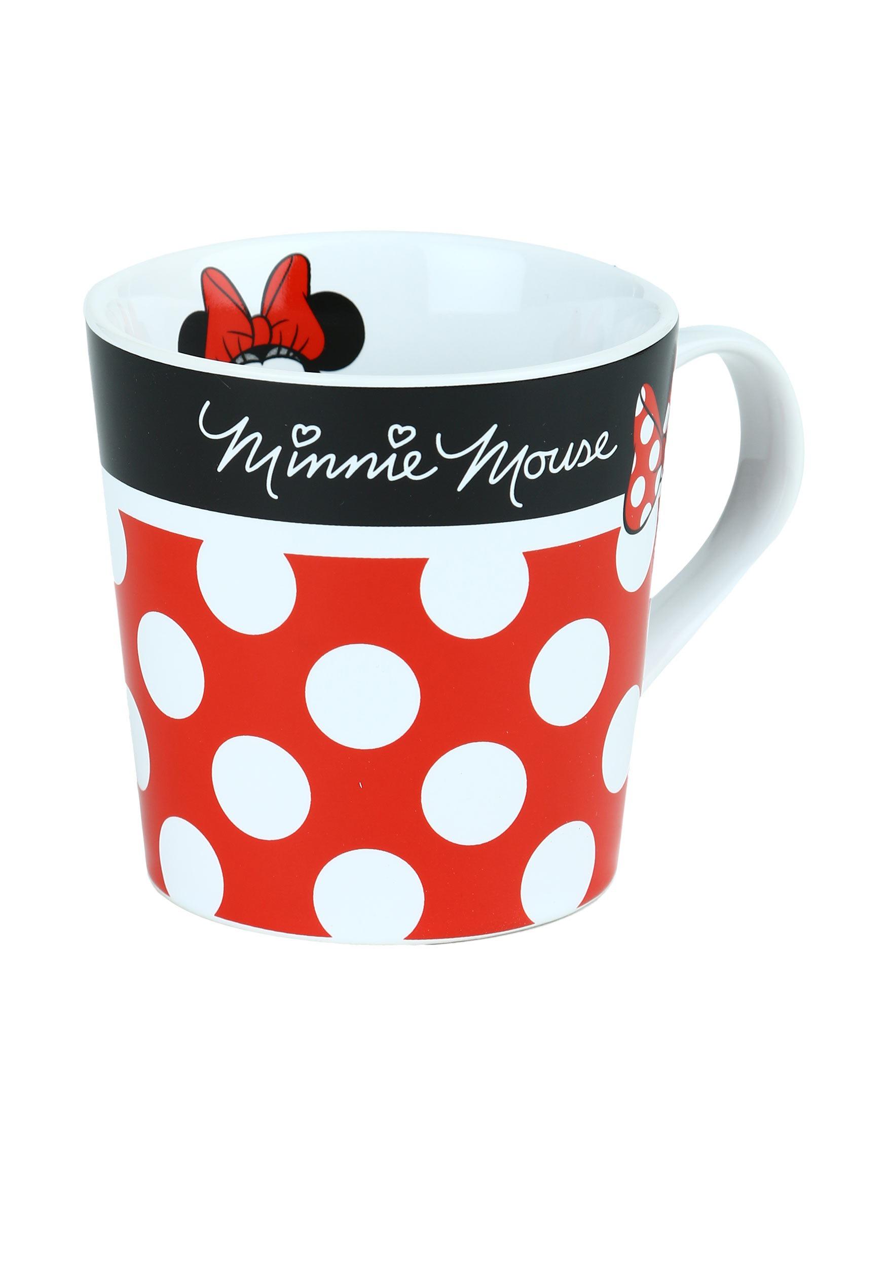 Perfect Minnie Mouse Ceramic Mug MW53