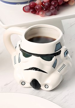 Stormtrooper Molded Star Wars Ceramic Mug1