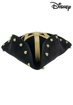 Adult Tricorn Blackbeard Pirate Hat