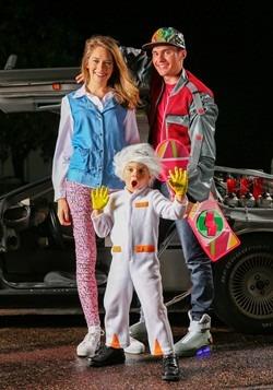 Women's Marty McFly Costume Alt 3