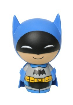 Dorbz Batman 75th Colorways Blue Vinyl Figure