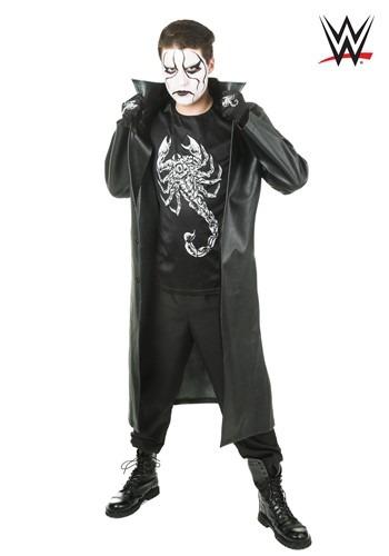 WWE Sting Costume FUN2390AD