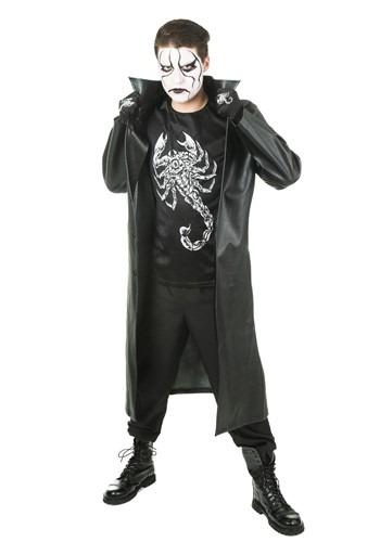 WWE Sting Costume FUN2390AD-L