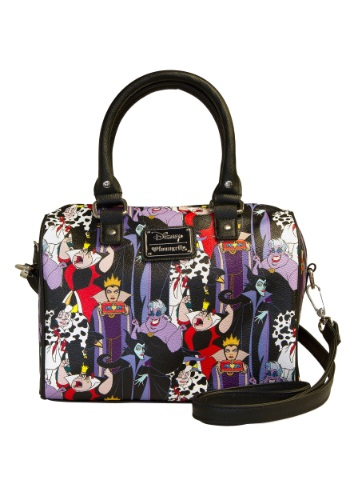 Loungefly Disney Villain Handbag