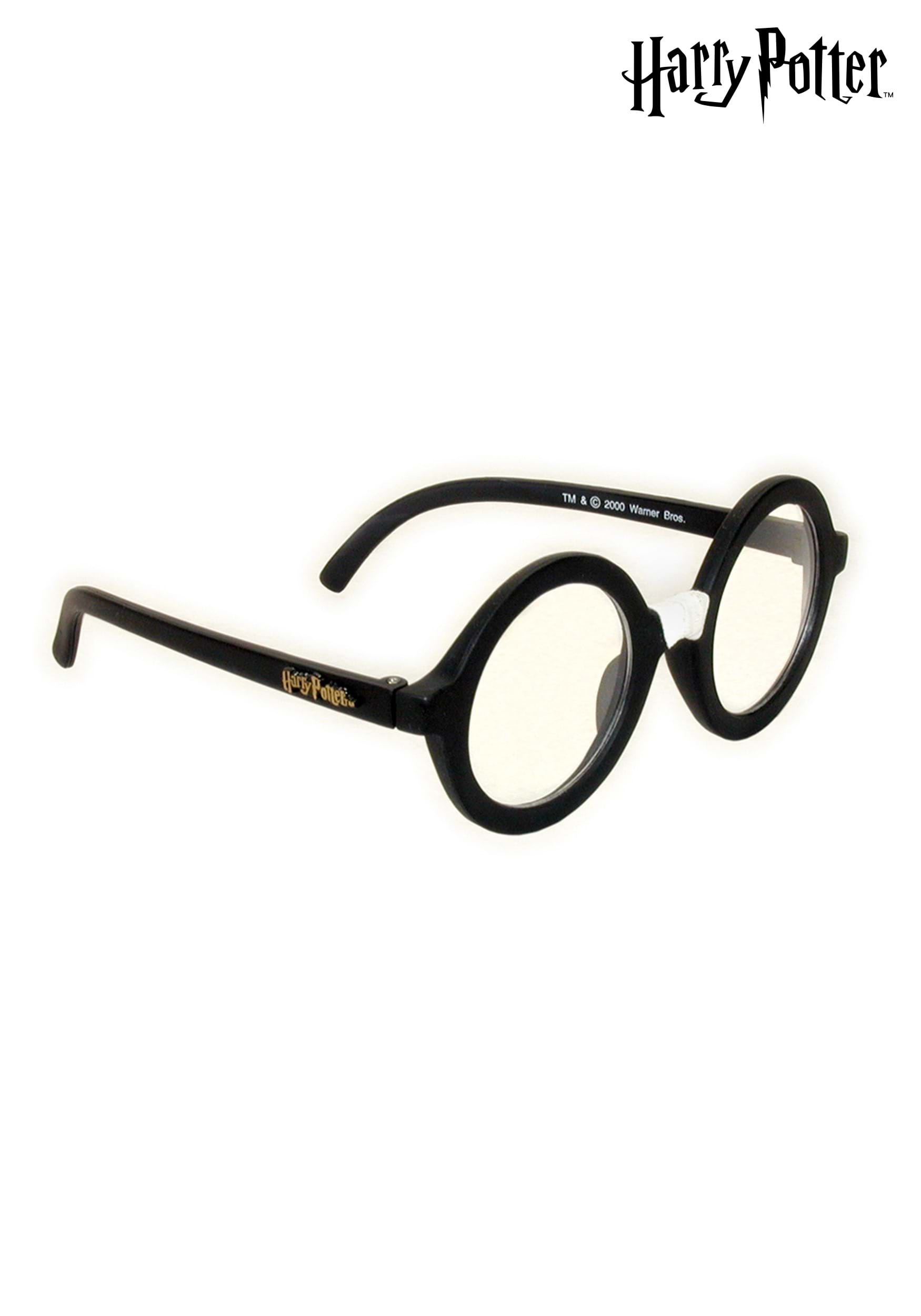 Thick Harry Potter Glasses