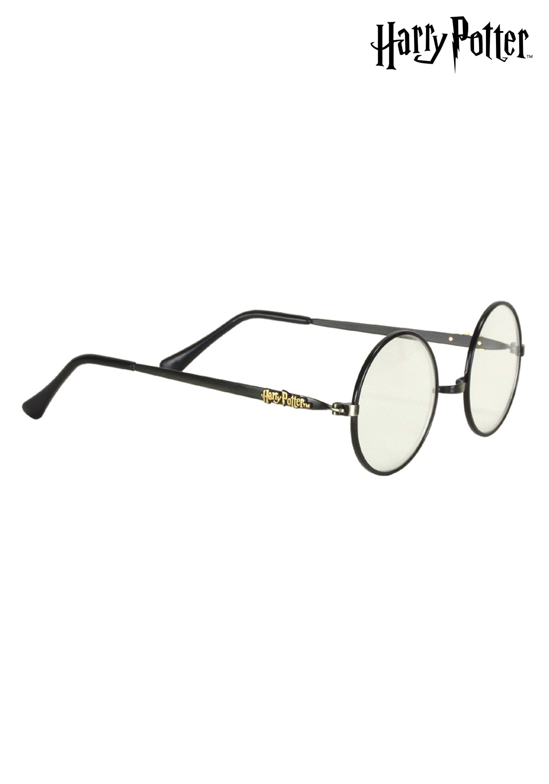 Harry Potter Wire Frame Glasses