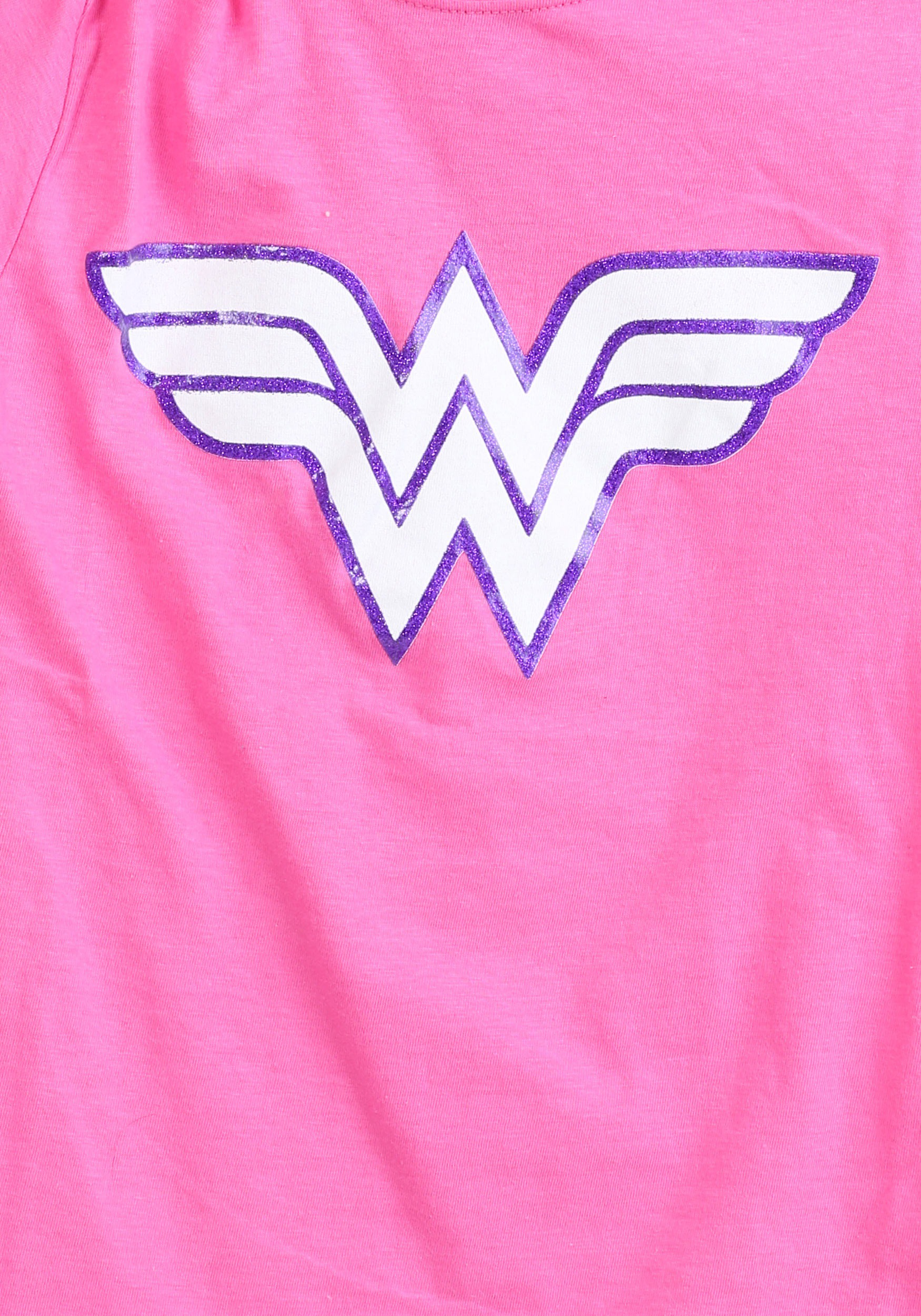 Women Superhero Shirt