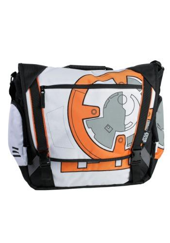 Star Wars BB8 Messenger Bag