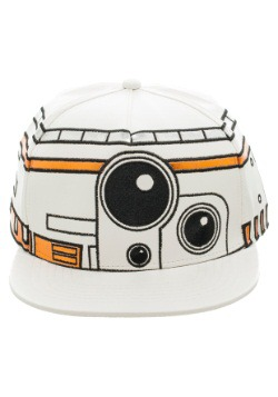 Star Wars BB8 Snap Back Hat