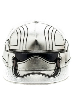 Star Wars Captain Phasma Snap Back Hat