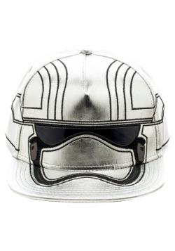 Star Wars Captain Phasma Snap Back Hat