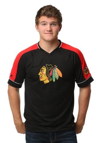 Chicago Blackhawks Expansion Draft Mens Shirt