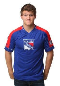 New York Rangers Expansion Draft Mens Shirt