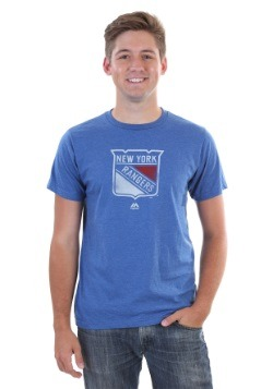 New York Rangers Men's Raise The Level Shirt