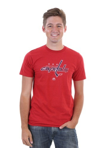 Washington Capitals Men's Raise The Level Shirt