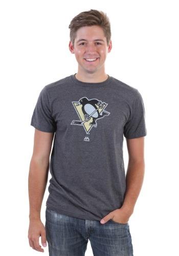 Pittsburgh Penguins Men's Raise The Level Shirt MJMTP2259A2RJJ7-L