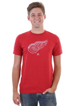 Detroit Red Wings Men's Raise the Level T-Shirt