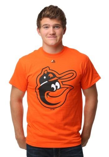 Baltimore Orioles Cooperstown Logo Men's T-Shirt