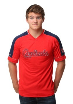 St. Louis Cardinals Lead Hitter Mens T-Shirt