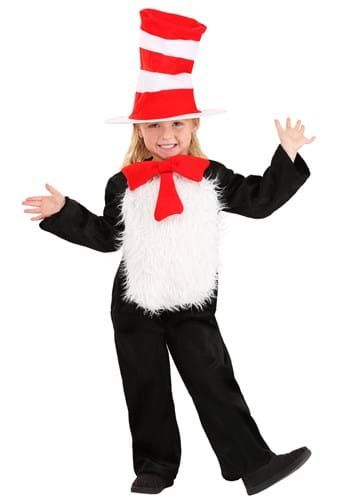 Infant Storybook Cat Costume Update