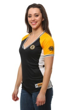 Boston Bruins League Diva Women's T-Shirt