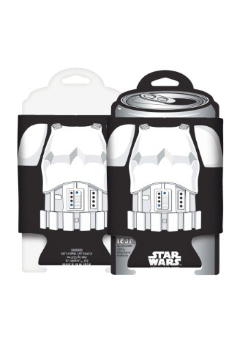 Star Wars Stormtrooper Koozie