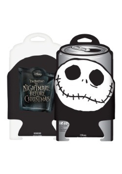 Nightmare Before Christmas Jack Can Koozie