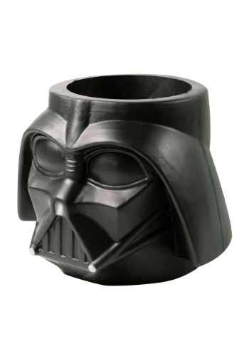 Star Wars Darth Vader Foam Can Cooler