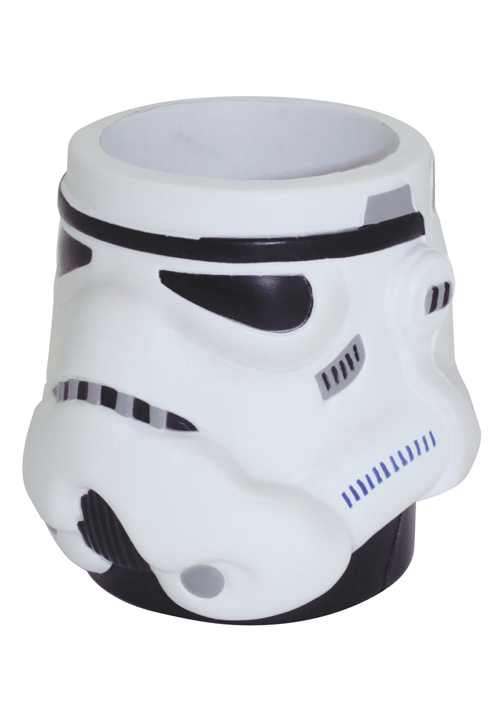 Star Wars Stormtrooper Foam Can Cooler ICU14002