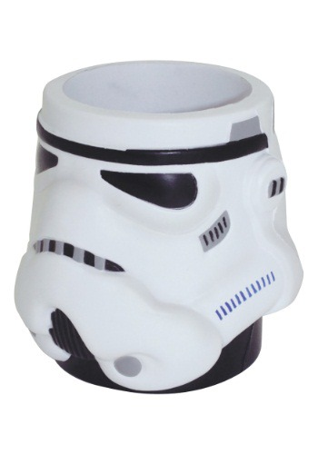 Star Wars Stormtrooper Foam Can Cooler ICU14002
