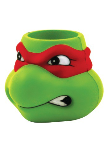 TMNT Raphael Foam Can Cooler