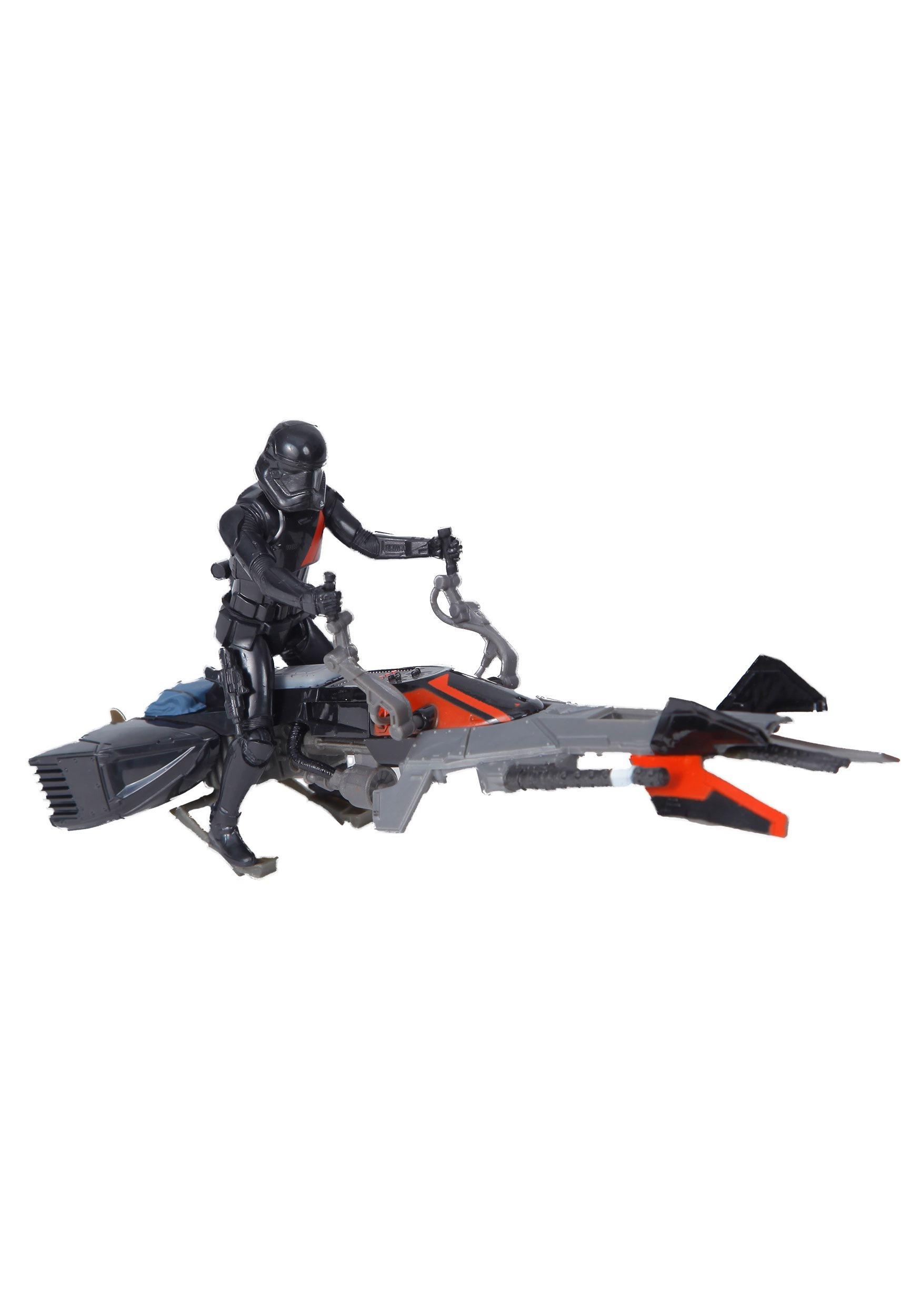 Star Wars The Force Awakens Elite Speeder Bike EEDB3718
