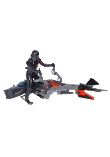 Star Wars Episode VII Force Awakens Elite Speeder Bike