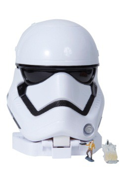 Star Wars Episode 7 First Order Stormtrooper Micro Machines