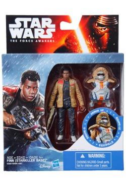 """Star Wars Episode 7 Finn (Star Killer Base) 3.75"""" Action"""