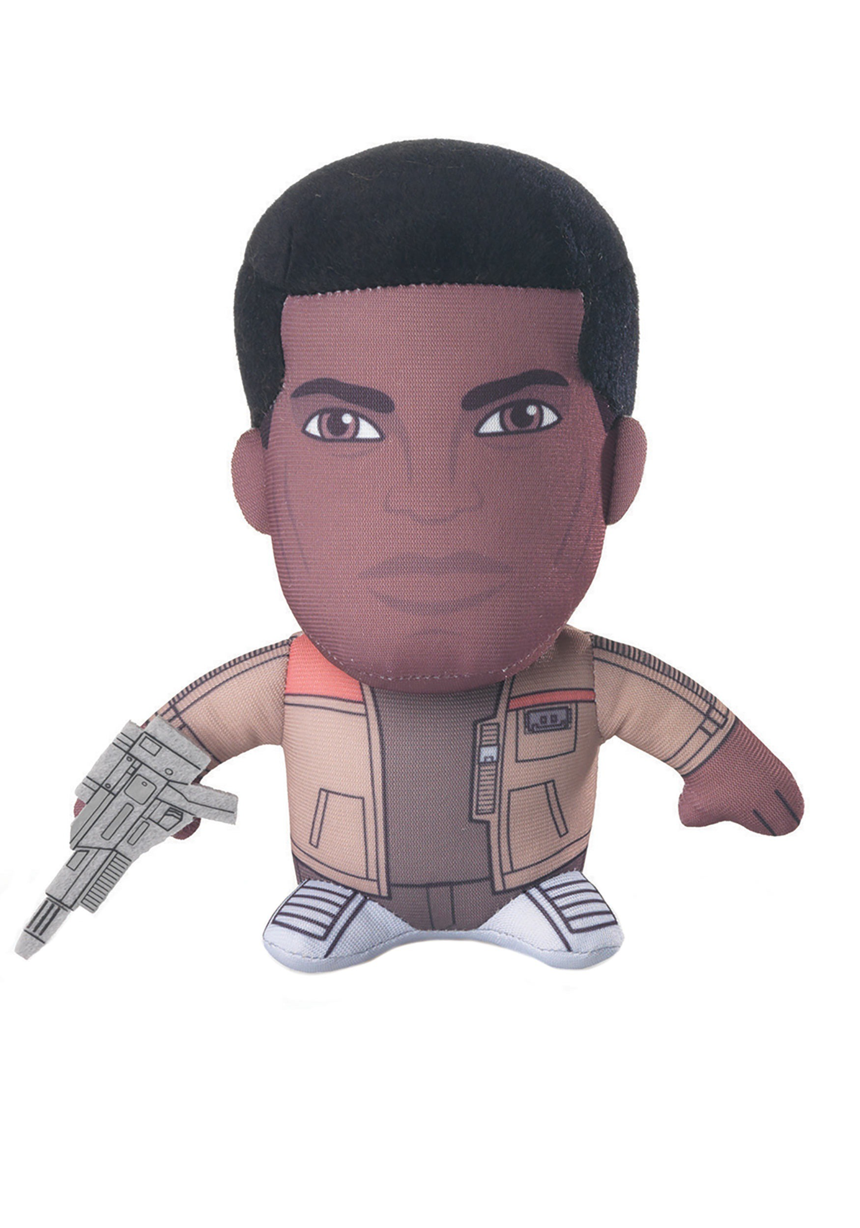 Star Wars The Force Awakens Finn Super Deformed Plush CO83002
