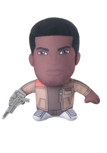 Star Wars Episode 7 Finn Super Deformed Plush