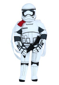 Star Wars Episode 7 Lead Trooper Back Buddy