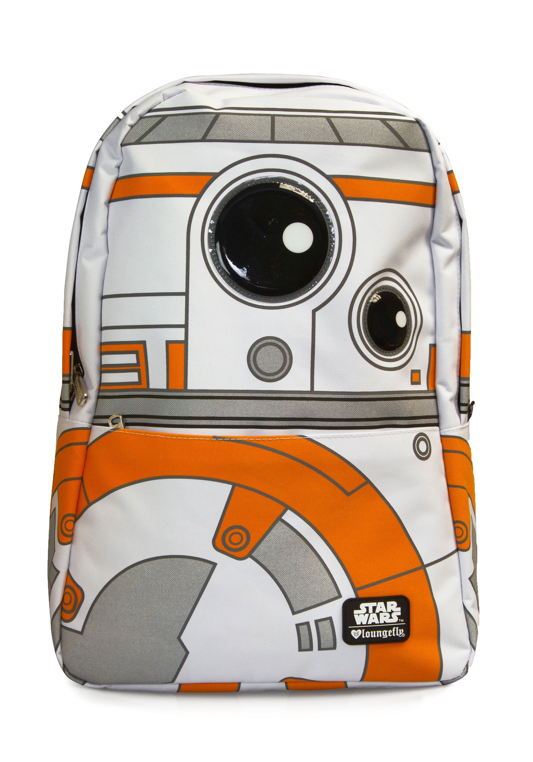 Loungefly Star Wars Episode 7 Bb8 Backpack