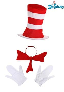 Storybook Cat in the Hat Costume Accessory Kit 1