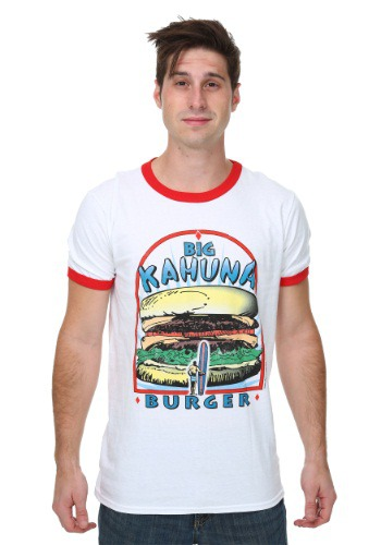 Pulp Fiction Big Kahuna Burger Men's T-Shirt