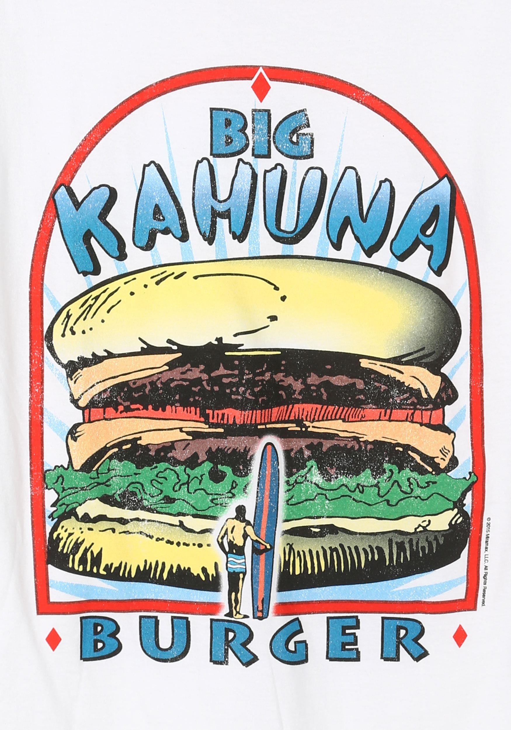 Pulp Fiction Big Kahuna Burger T-Shirt